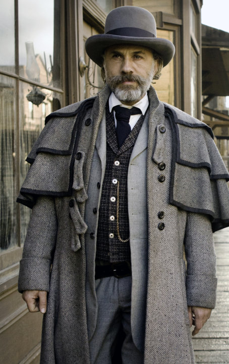 Christoph Waltz, &quot;Django Unchained&quot;