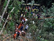 SPAD suspends licence of bus company involved in Genting Highlands accident - Bernama