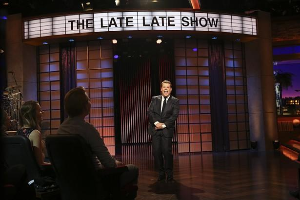 Samantha Bee Disrupts the Late-Night TV Boys Club