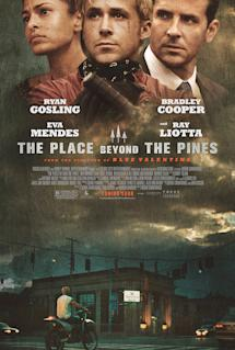 Poster of The Place Beyond the Pines