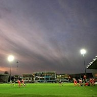 Exeter travel to Franklin's Gardens to take on Northampton on Sunday