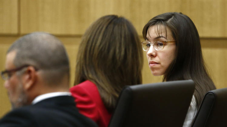Jodi Arias Lawyer Jennifer Wilmot