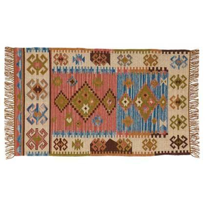 Pali Kilim Indoor/Outdoor Rug