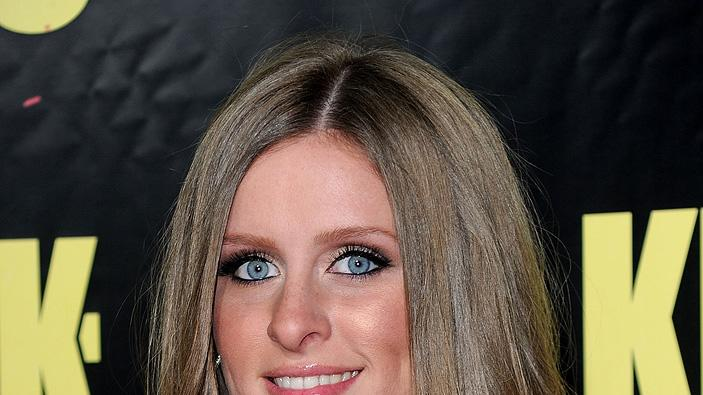 Kick Ass LA Premiere 2010 Nicky Hilton