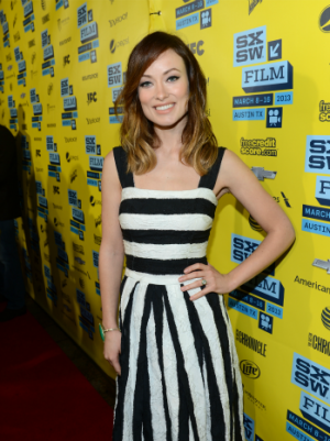 SXSW: Olivia Wilde Kicks Off Panels on Hollywood and Technology Partnerships