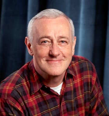 "John Mahoney as Martin NBC's ""Frasier"" Frasier"