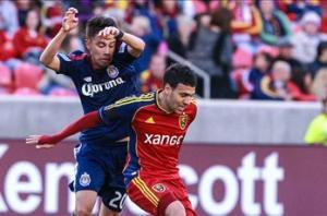 MLS Preview: Chivas USA - Real Salt Lake