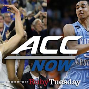 Seth Davis Names North Carolina As 2015-16 Preseason Favorite  | ACC Now
