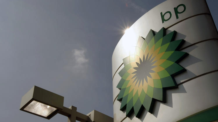 BP sees profit drop in Q3 but raises dividend