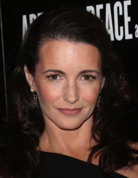 Kristin Davis Joins CBS' 'Bad Teacher'