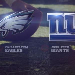 Week 17: Philadelphia Eagles vs. New York Giants highlights