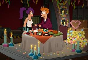 Futurama | Photo Credits: FOX