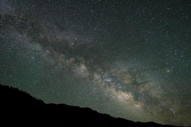 Vía Láctea 5