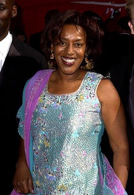 C.C.H. Pounder Emmy Awards - 9/22/2002
