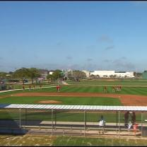 Twins Continue Spring Training In Florida