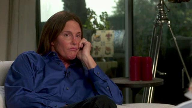 Bruce Jenner Opens Up About the Future: '2015 Is Going to be Quite the Ride'