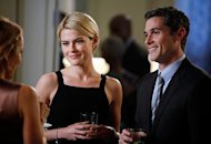 Rachael Taylor and Dave Annable | Photo Credits: Patrick Harbron/ABC