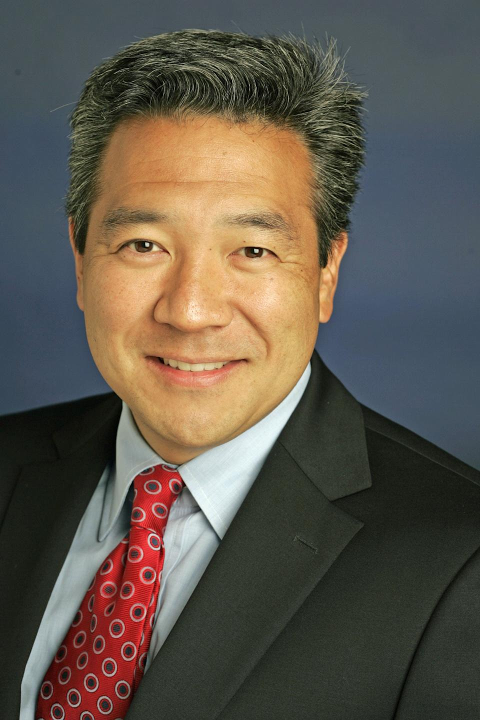 Tsujihara named CEO of Warner Bros