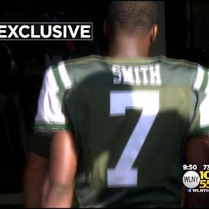 Exclusive: Jets' Geno Smith Lashes Out At Fan After Loss To Lions