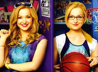 First Look, Double Take: Meet Disney Channel's Liv and Maddie — Plus: Exclusive Poster