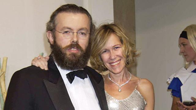 Eva Rausing's Death: Heiress's Husband Not Fit for Police Questioning