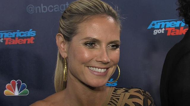 Heidi Klum: Will She Return For Another Season Of 'America's Got Talent'?
