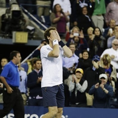 Murray finally wins Grand Slam with US Open title The Associated Press Getty Images Getty Images Getty Images Getty Images Getty Images Getty Images Getty Images Getty Images Getty Images Getty Images