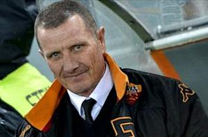 Andreazzoli: Roma's ambition is to emulate Dortmund