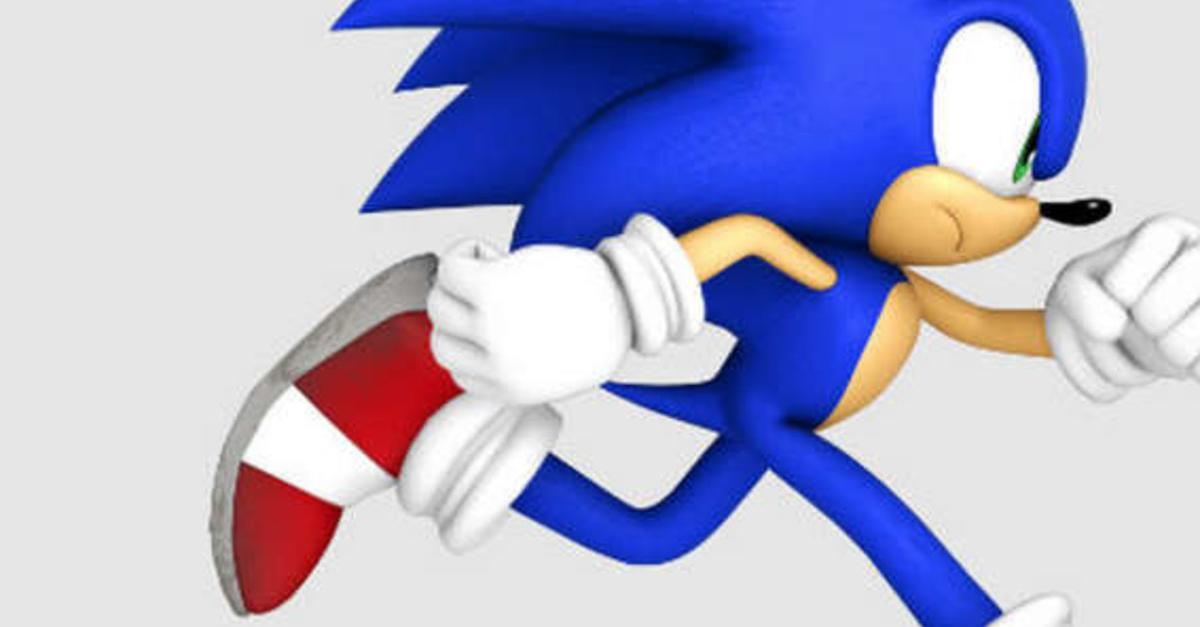15 Things You Didn't Know About Sonic The Hedgehog