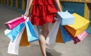 Is your teen a shopaholic? 