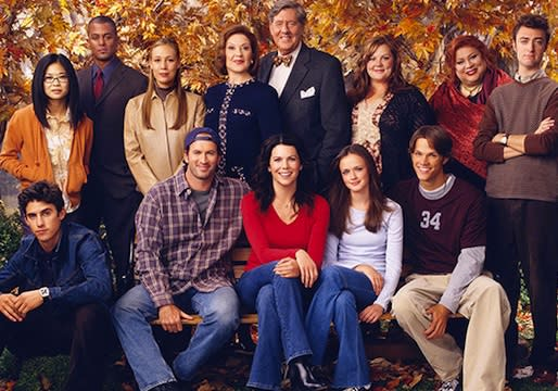 Gilmore Girls Reunion at ATX TV Festival: 9 More Castmembers Joining Lauren Graham and Alexis Bledel