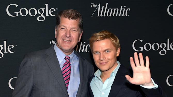 Google and The Atlantic hold pre-party WHCA event on the National Mall in Washington