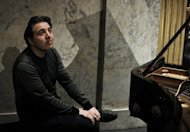 Turkish pianist and composer Fazil Say at the Theatre des Champs-Elysees in Paris in 2010. Say went on trial Thursday before an Istanbul court on charges of insulting Islam and offending Muslims in comments he made on Twitter