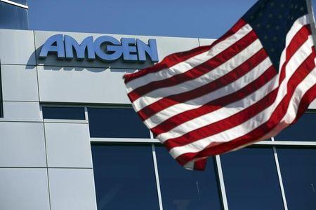 Amgen's multiple myeloma drug falls short in new-patient study