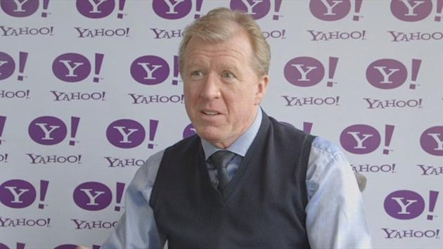 Steve McClaren speaks to Eurosport-Yahoo! about his experience at FC Twentes