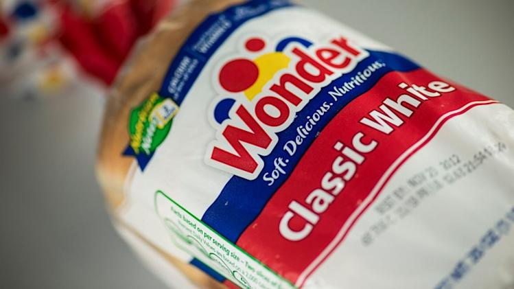 Wonder Bread Returns to Shelves With New 'Old' Look