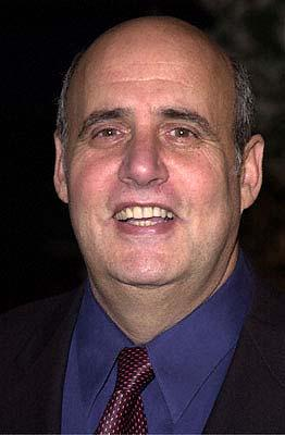 Premiere: Jeffrey Tambor at the Universal Amphitheatre premiere of Universal's Dr. Seuss' How The Grinch Stole Christmas - 11/8/2000