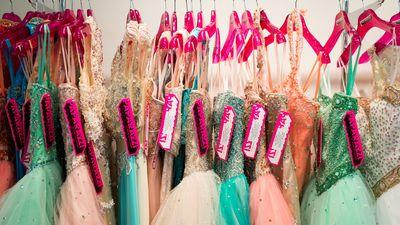 The Big, Weird Business of Prom