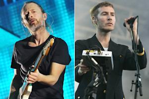 Thom Yorke and Massive Attack's Robert Del Naja Score British Tax Documentary