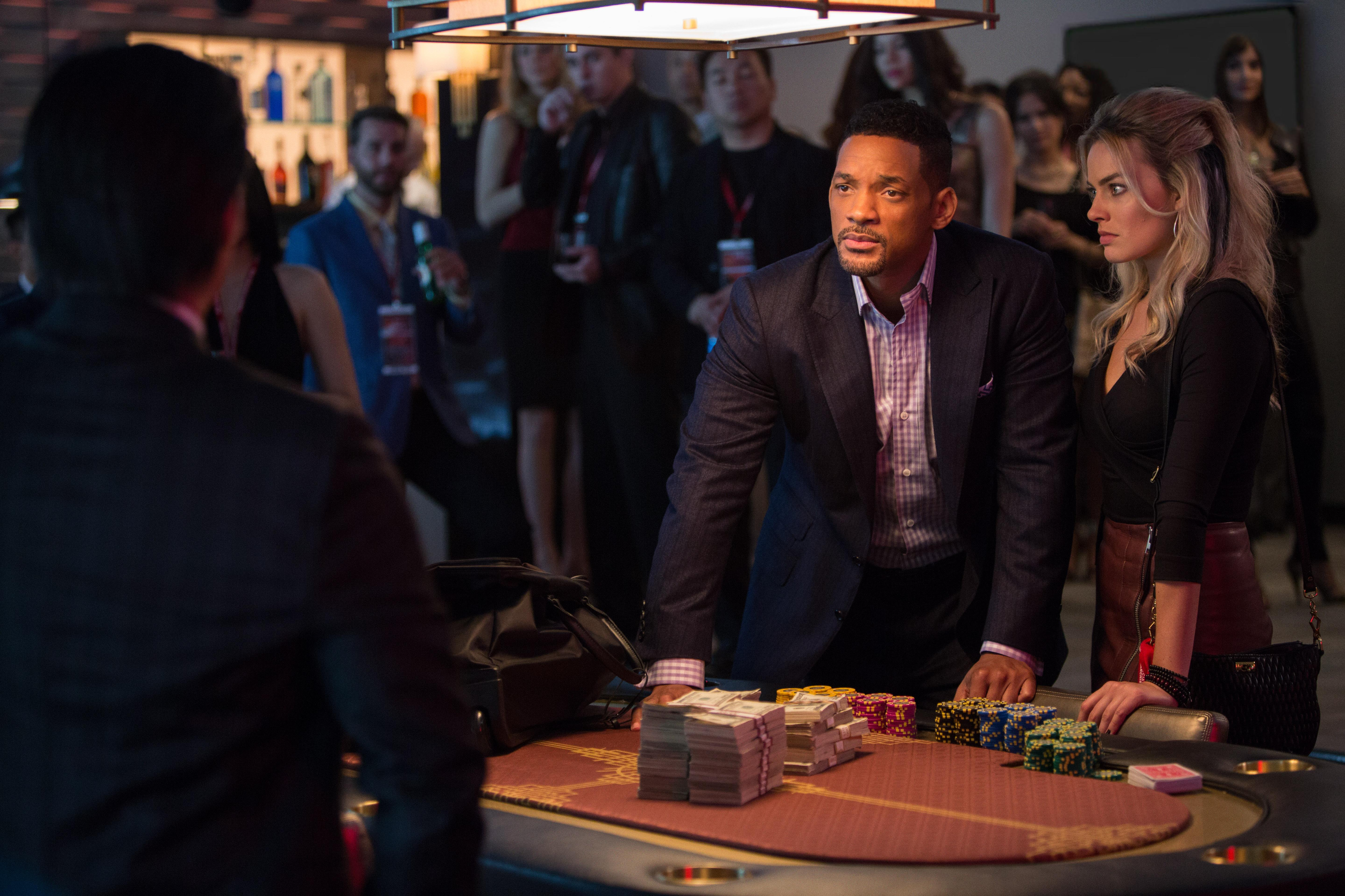 Will Smith's Friday Is Out Of 'Focus' – Late Night Box Office Estimates