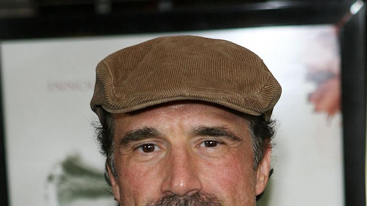 Let Me In LA Premiere 2010 Elias Koteas