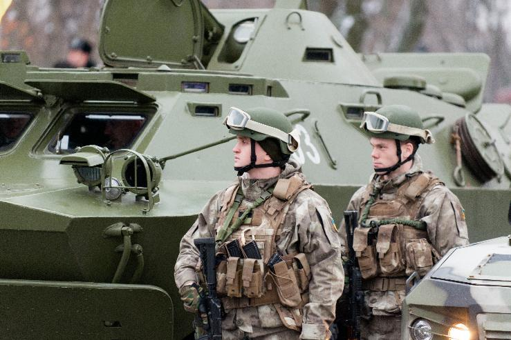 Ukraine rebels vow to conquer more territory in war-torn east