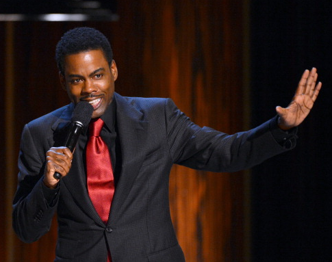 Chris Rock: 'You Should Have …