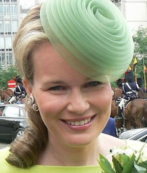 Royal News: Meet Princess Mathilde of Belgium