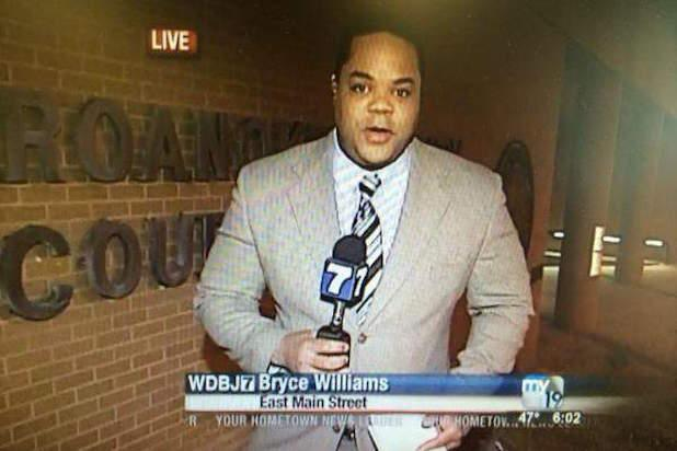 WDBJ Shooting Suspect Had a History of Racism Claims