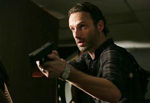 Andrew Lincoln | Photo Credits: Tina Rowden/AMC