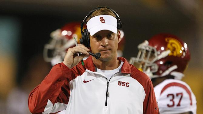 Kiffin joins Alabama as offensive coordinator