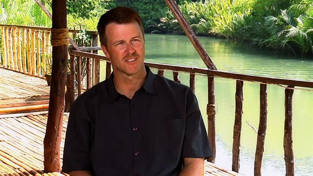 Survivor: Philippines - Meet Jeff