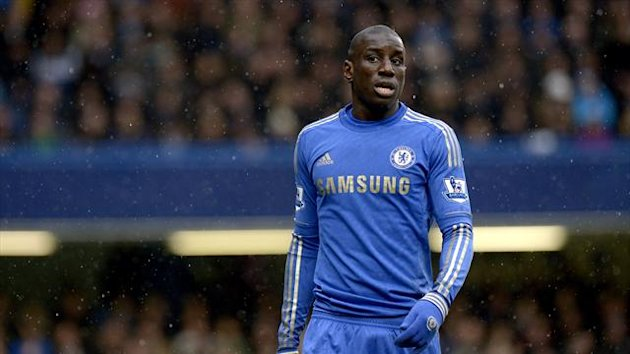 Demba Ba (PA Photos)