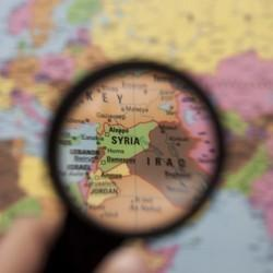Climate Change Helped Fuel The Syrian Conflict, New Paper Finds